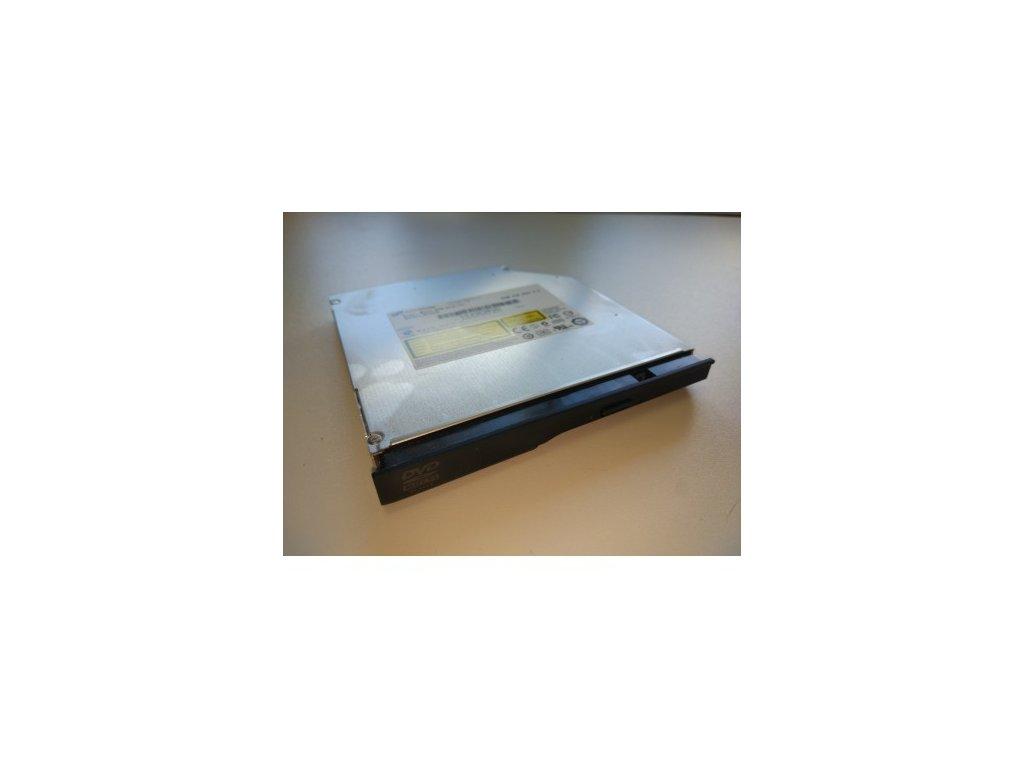 Asus K50 - CD/DVD optická mechanika