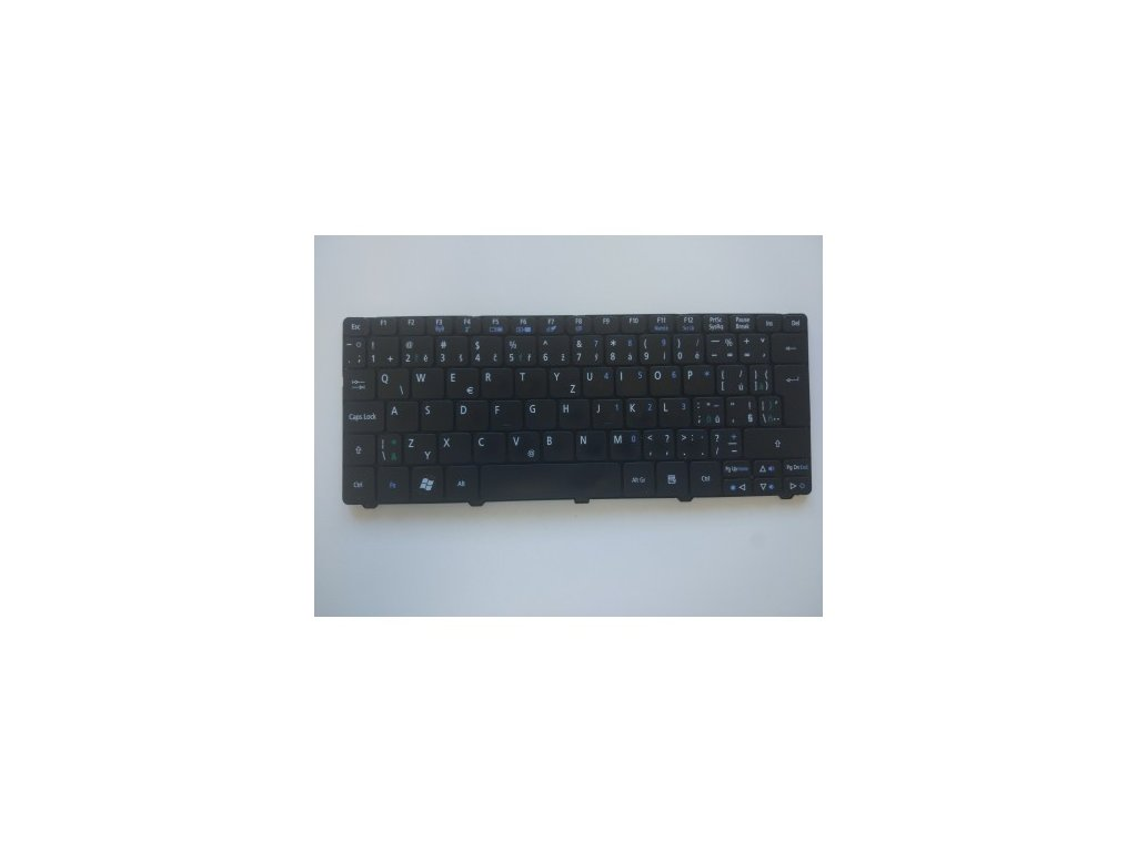 Acer One D255 D257 D255E D260 PAV70 klávesnice