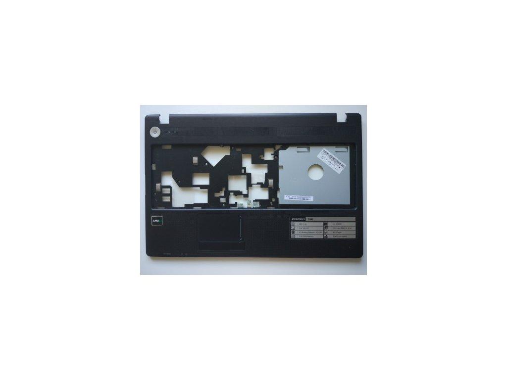 eMachines E442 E642 E642G palmrest s touchpadem
