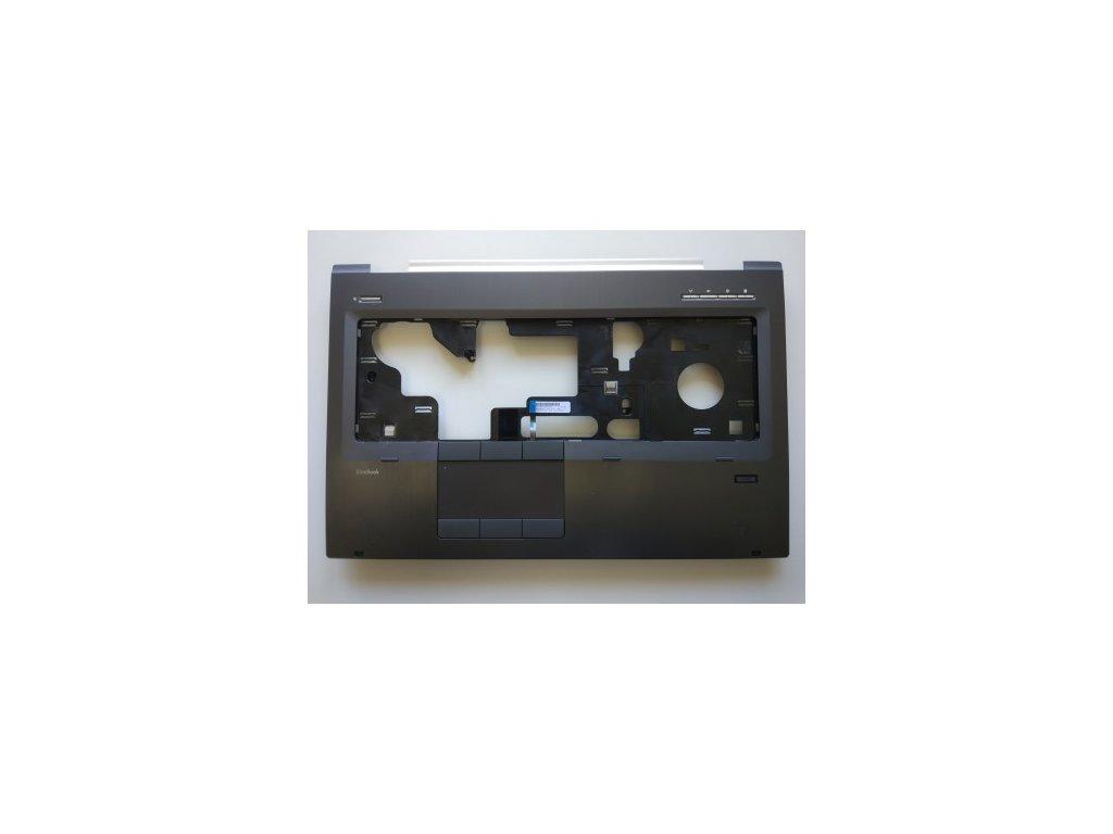 HP EliteBook 8770W 8760W - palmrest s touchpadem