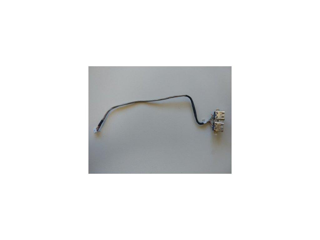 HP ProBook 4540s 4545s - USB konektory