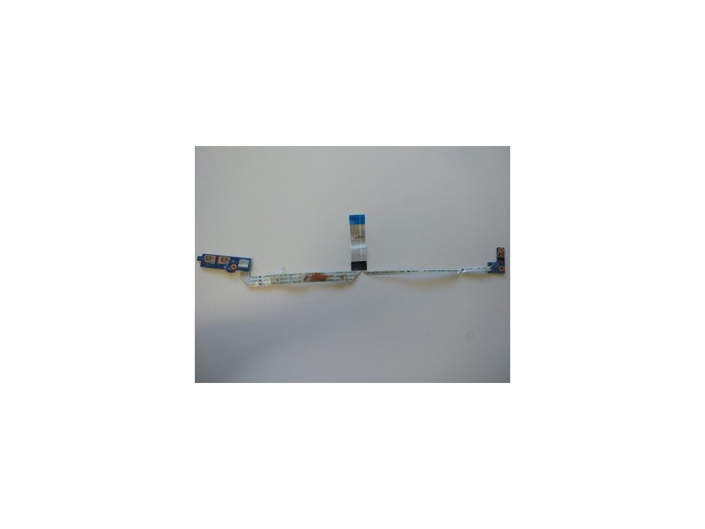 HP Probook 4540s 4545s - tlačítka zapínání a ovládání