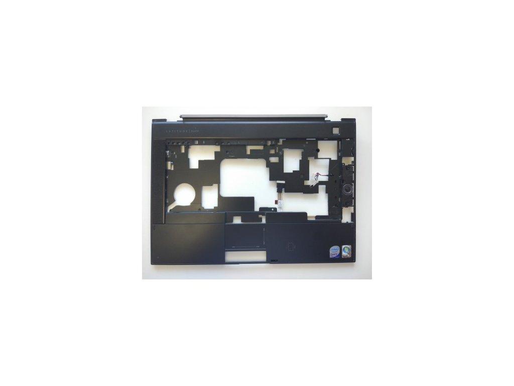 Dell Latitude E6400 - palmrest s touchpadem