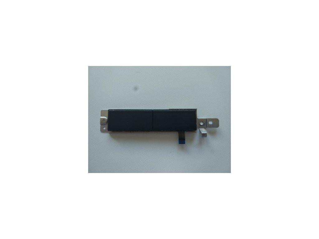 Dell Latitude E6400 E6500 - tlačítka touchpadu