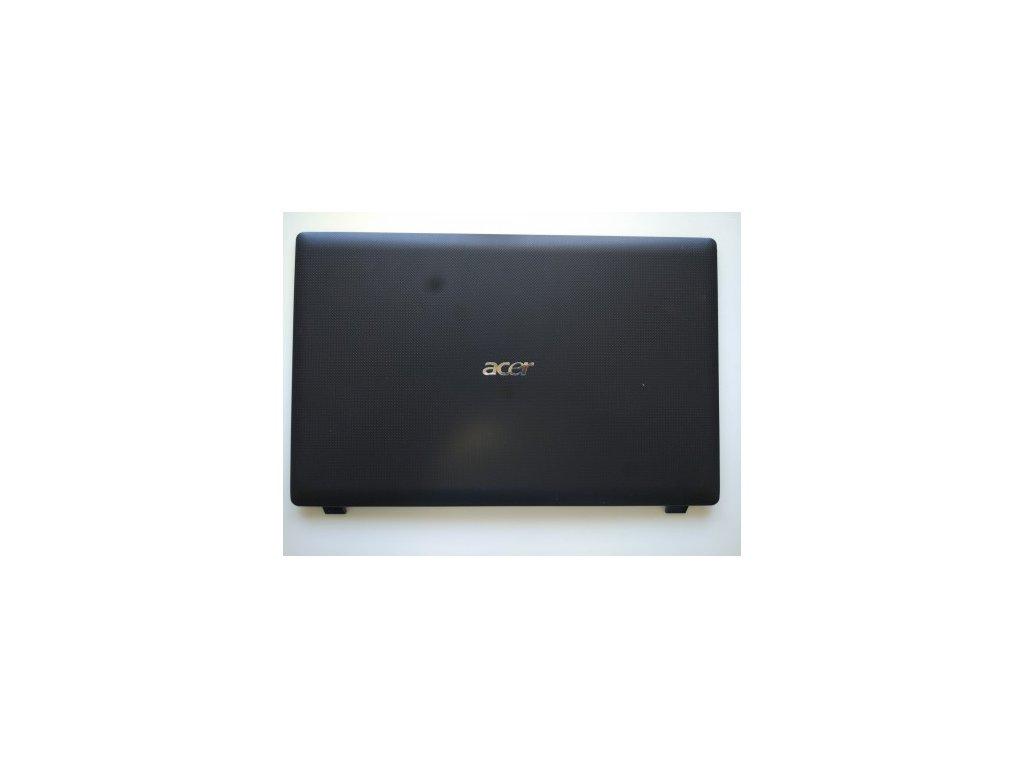 Acer Aspire 7551G - víko LCD displeje