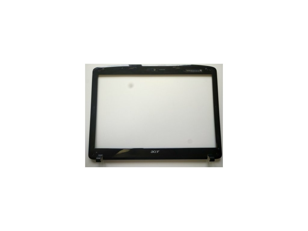 Acer Aspire 5530 - rámeček LCD displeje