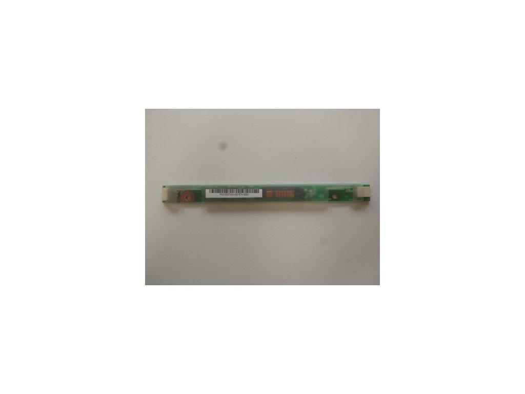 Acer Aspire 5530 - invertor podsvícení displeje