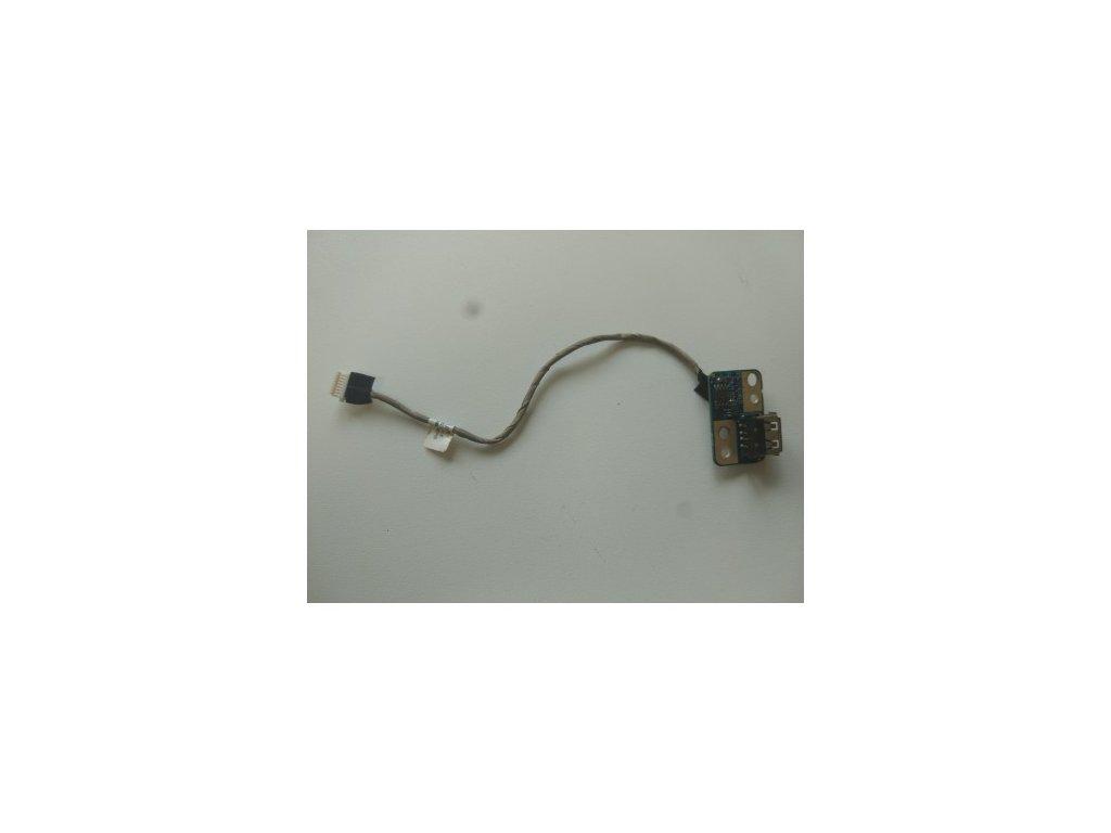 Acer Aspire 5530 - USB konektor (1)