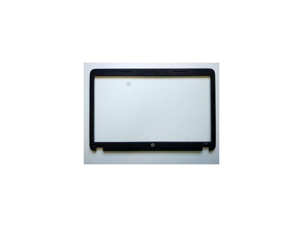 HP G55 G58 650 655 - rámeček LCD displeje