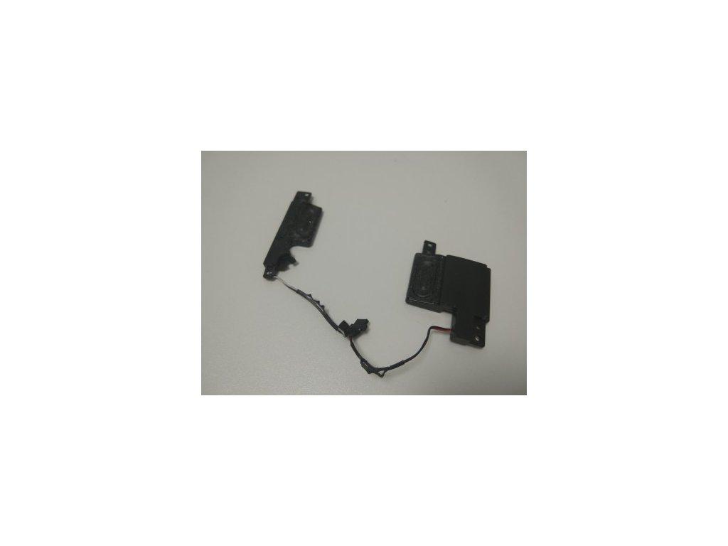 Acer One 752 - reproduktory