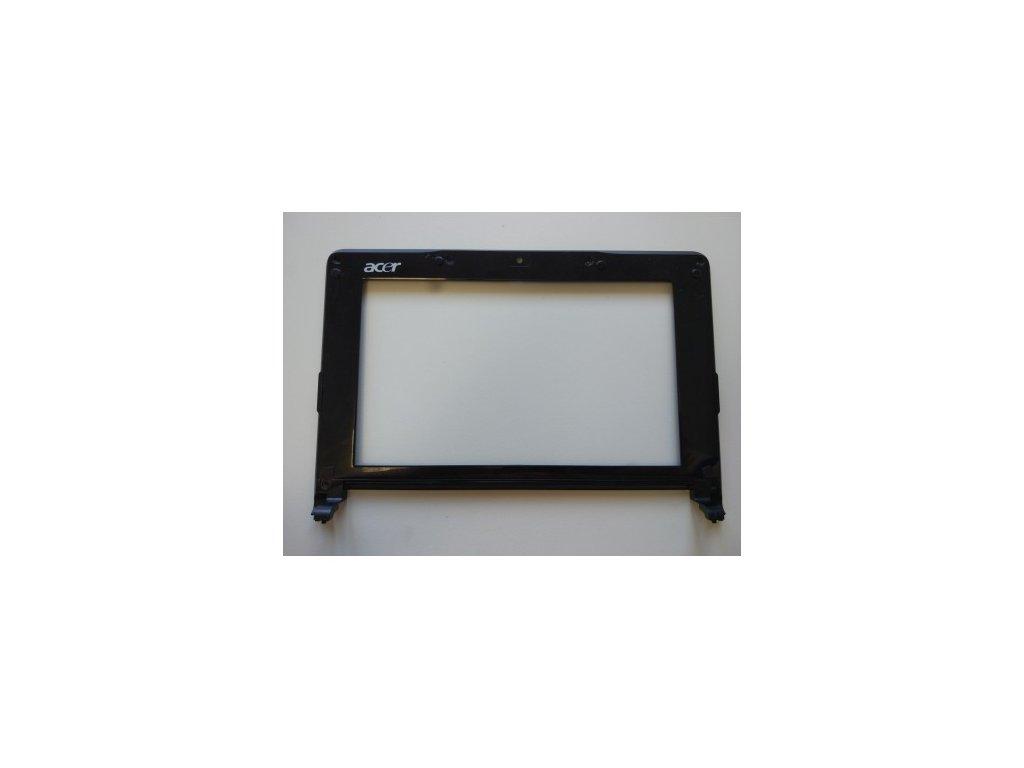Acer One ZG5 - rámeček LCD displeje
