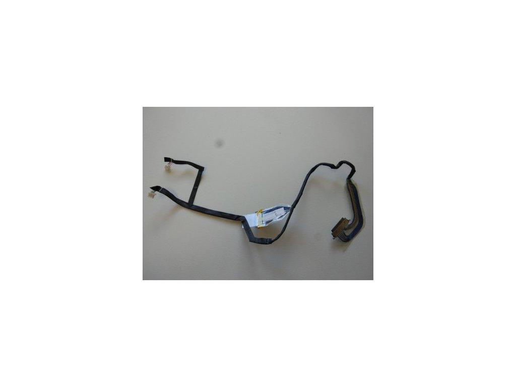 Acer One ZG5 - flex kabel LCD displeje
