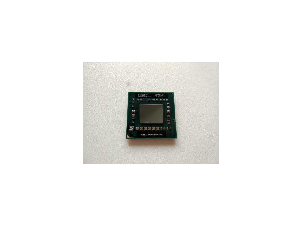 AMD A4-3300M
