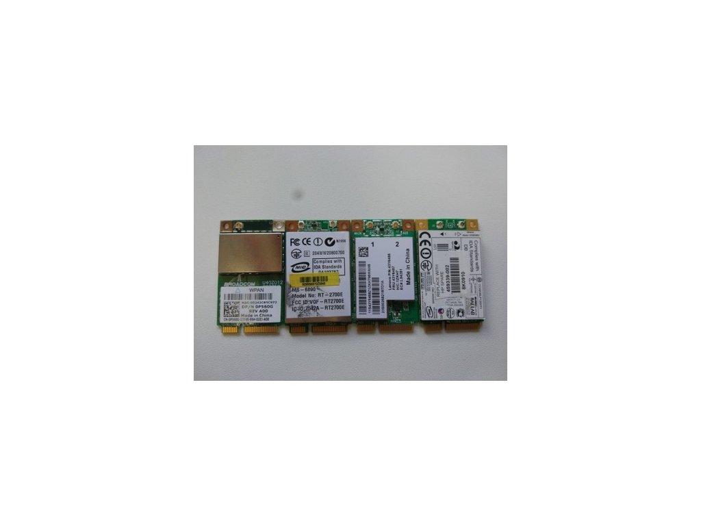WiFi modul karta 802.11B/G/N PCI-E