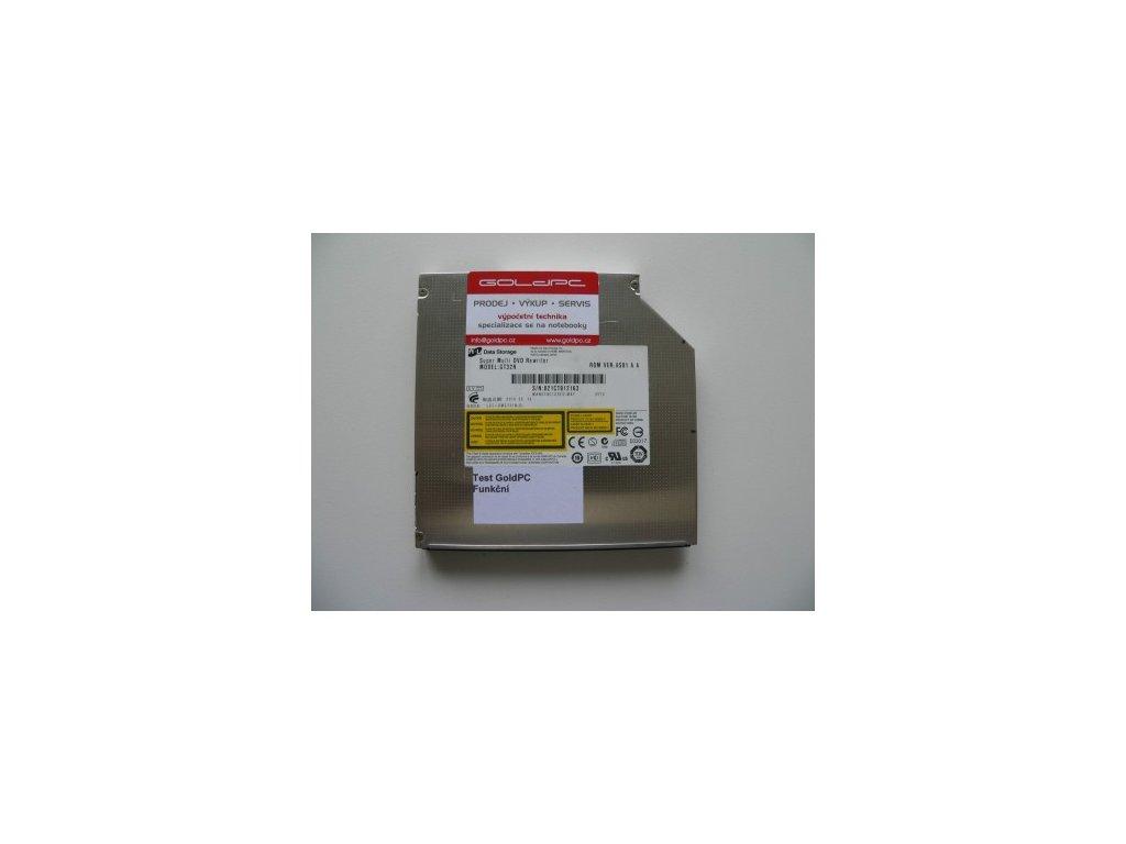 CD / DVD ODD SATA optická mechanika HL