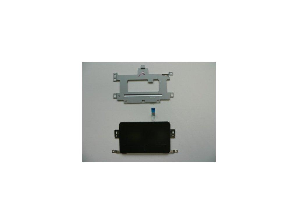 HP Pavilion DV6-3000 - touchpad