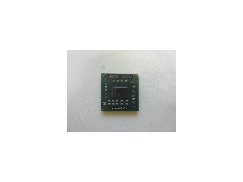 AMD Athlon II P340