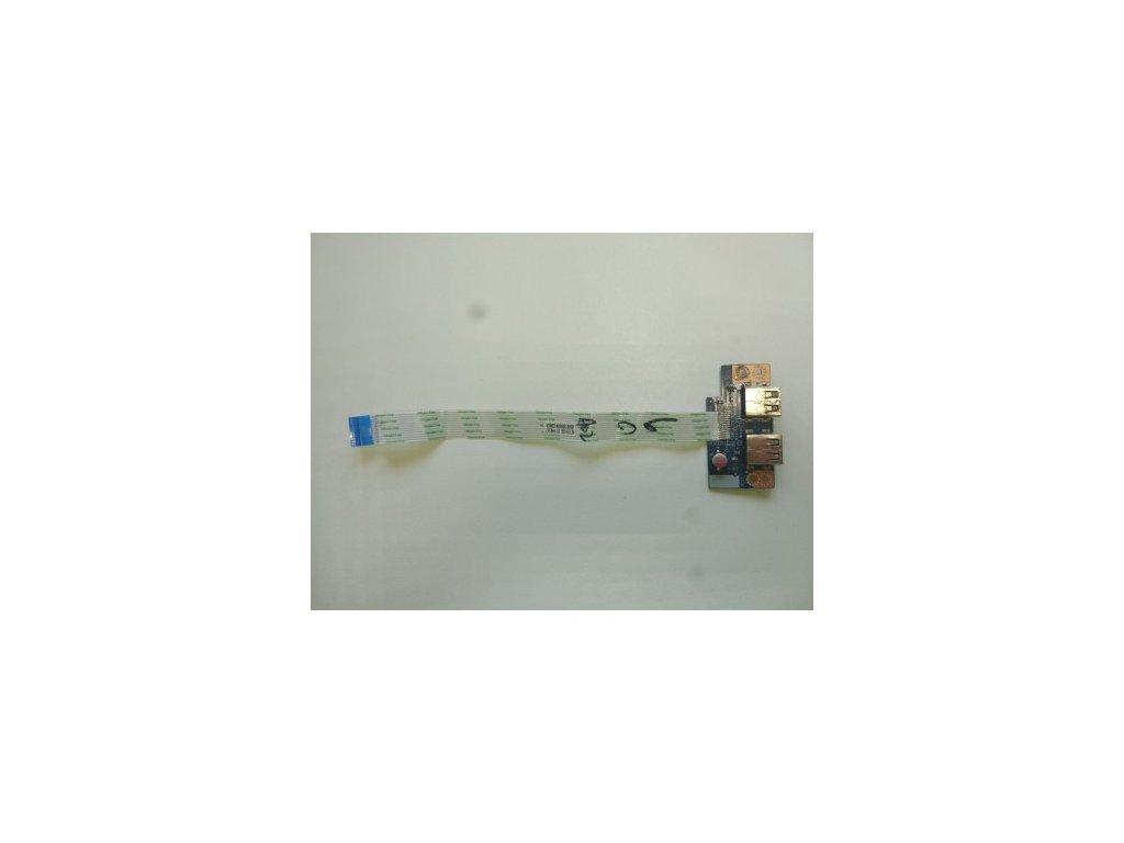 Acer E1-510 E1-530 E1-532 USB korektory
