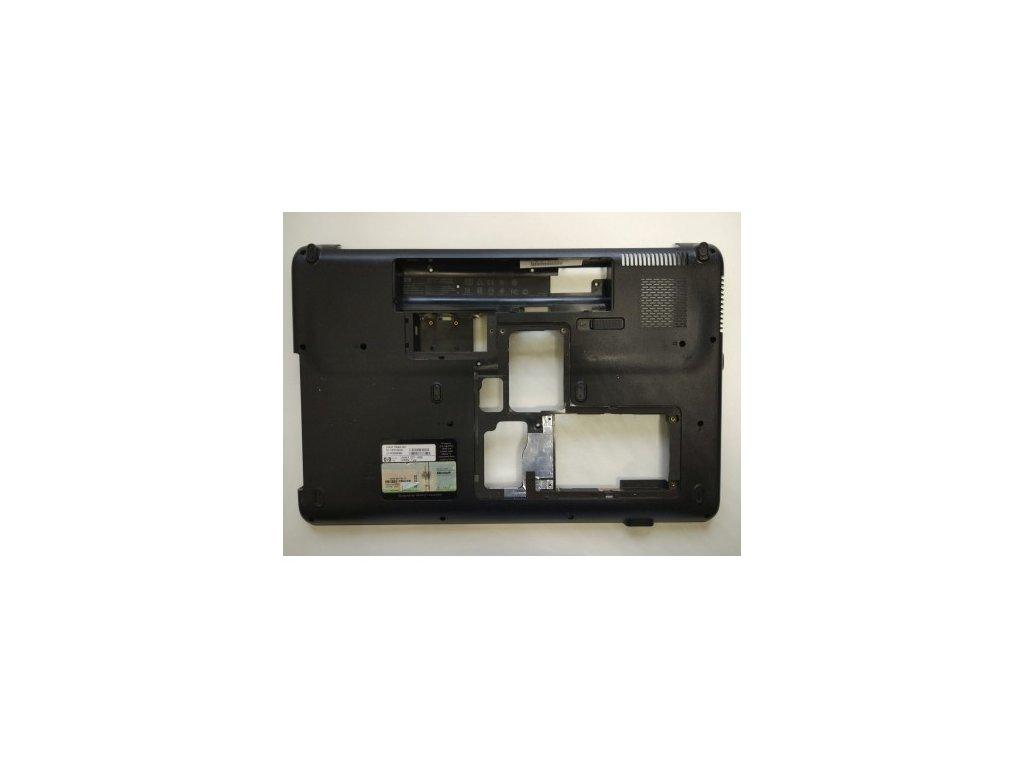 HP Compaq CQ71 spodní vana