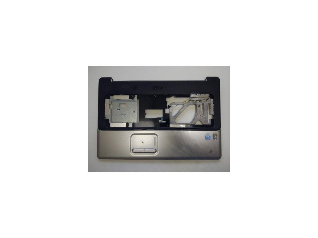 HP CompaQ CQ71 palmrest s touchpadem