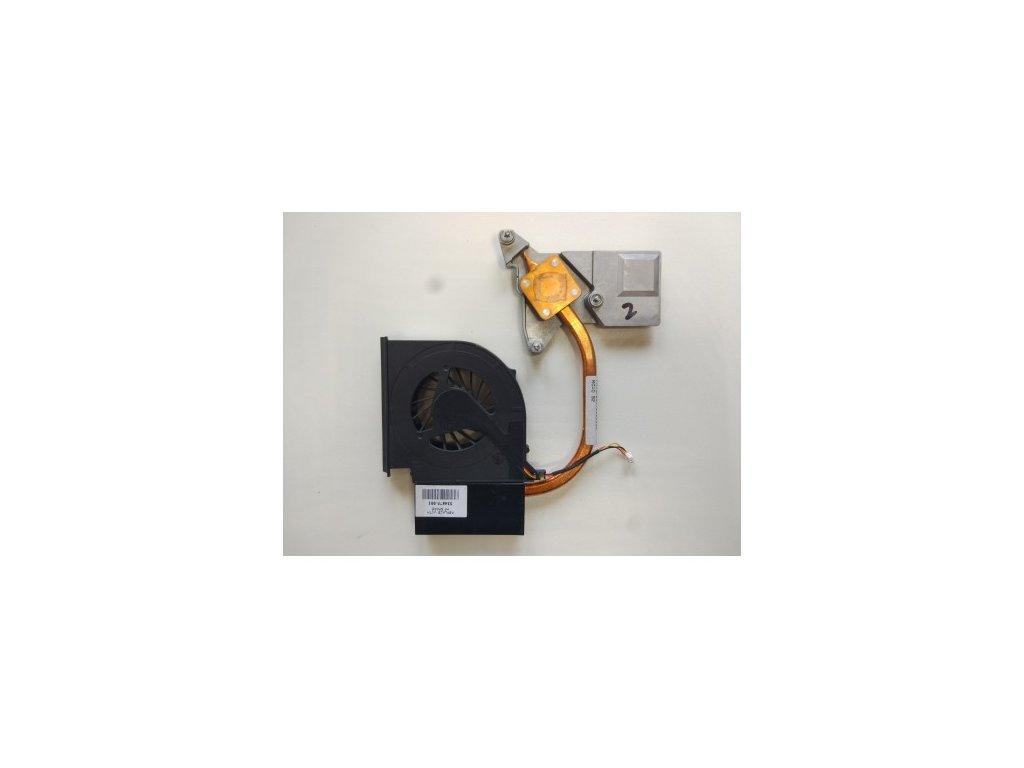 HP CompaQ CQ71 ventilátor chlazení
