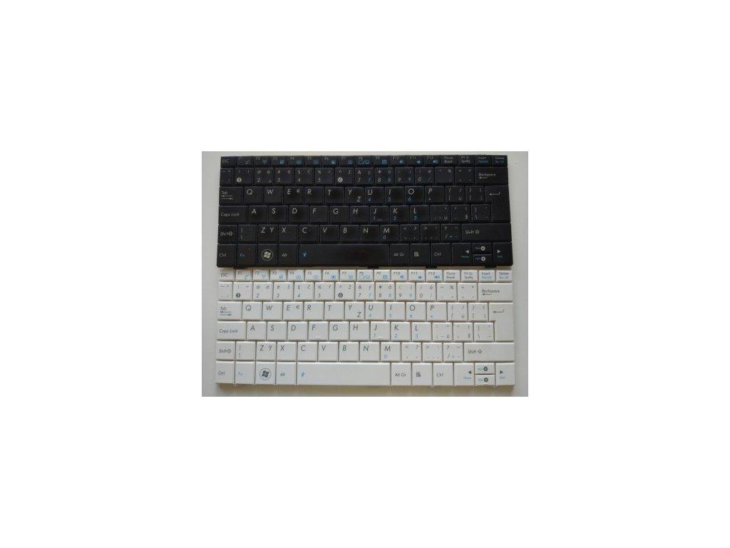 Asus Eee PC 1001 1005 - CZ klávesnice
