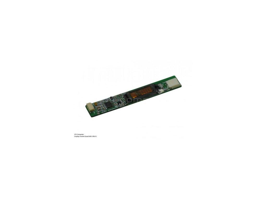 Invertor MSI VR630