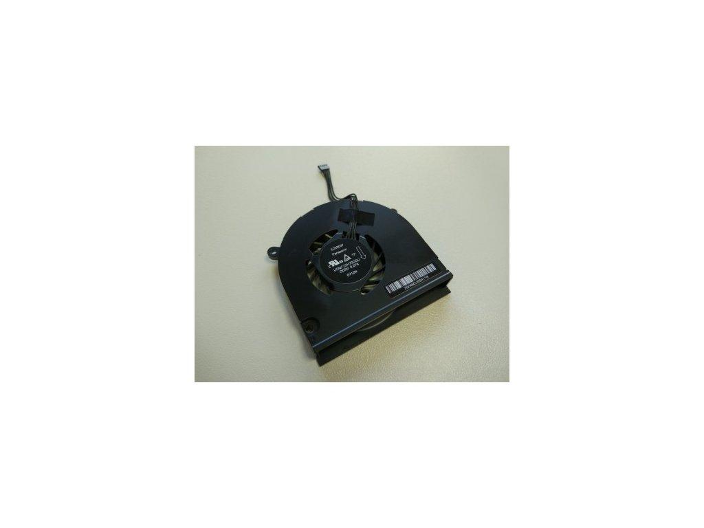 MacBook 13 A1278 2008 2009 2010 2011 2011 ventilátor