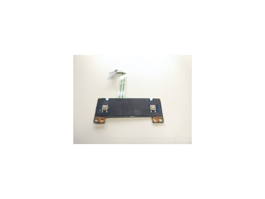 HP 4530s 4535s tlačítka touchpadu