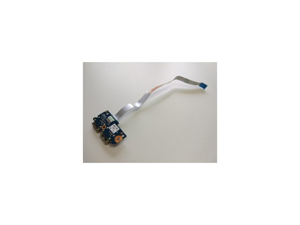 HP 4530s 4535s USB konektory