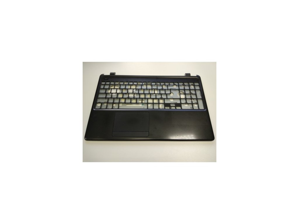 Acer E1-570 palmrest kolem klávesnice touchpad