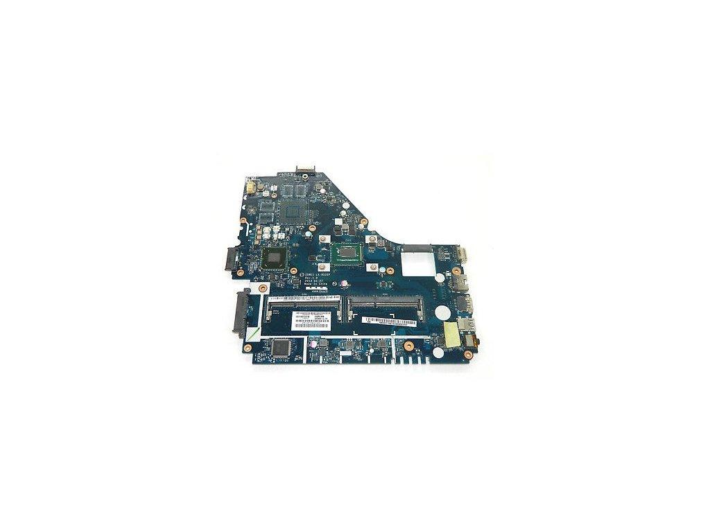 Acer E1-570 základní deska