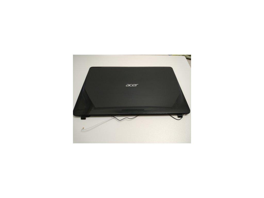 Acer E1-531 P253 víko displeje