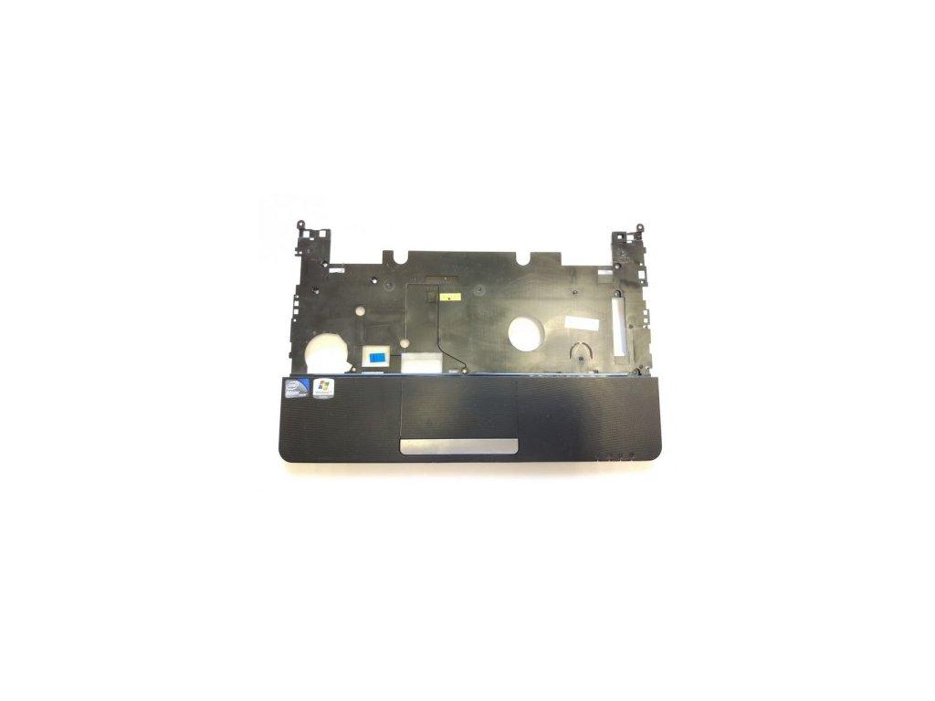 Asus Eee PC 1015PD palmrest (kolem klávesnice) touchpad