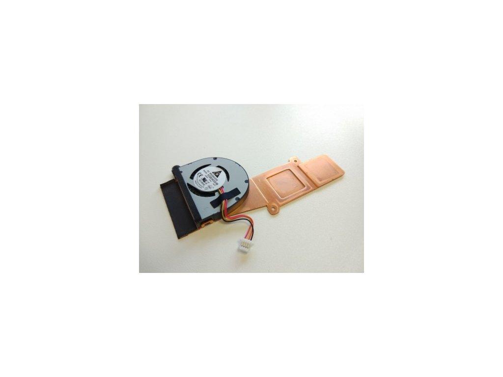 Asus Eee PC 1015PD ventilátor chlazení