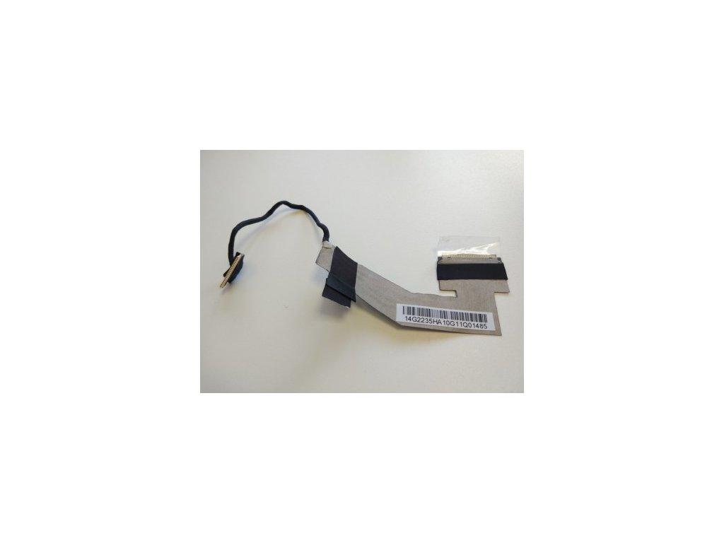 Asus Eee PC 1015PD flex kabel LCD displeje