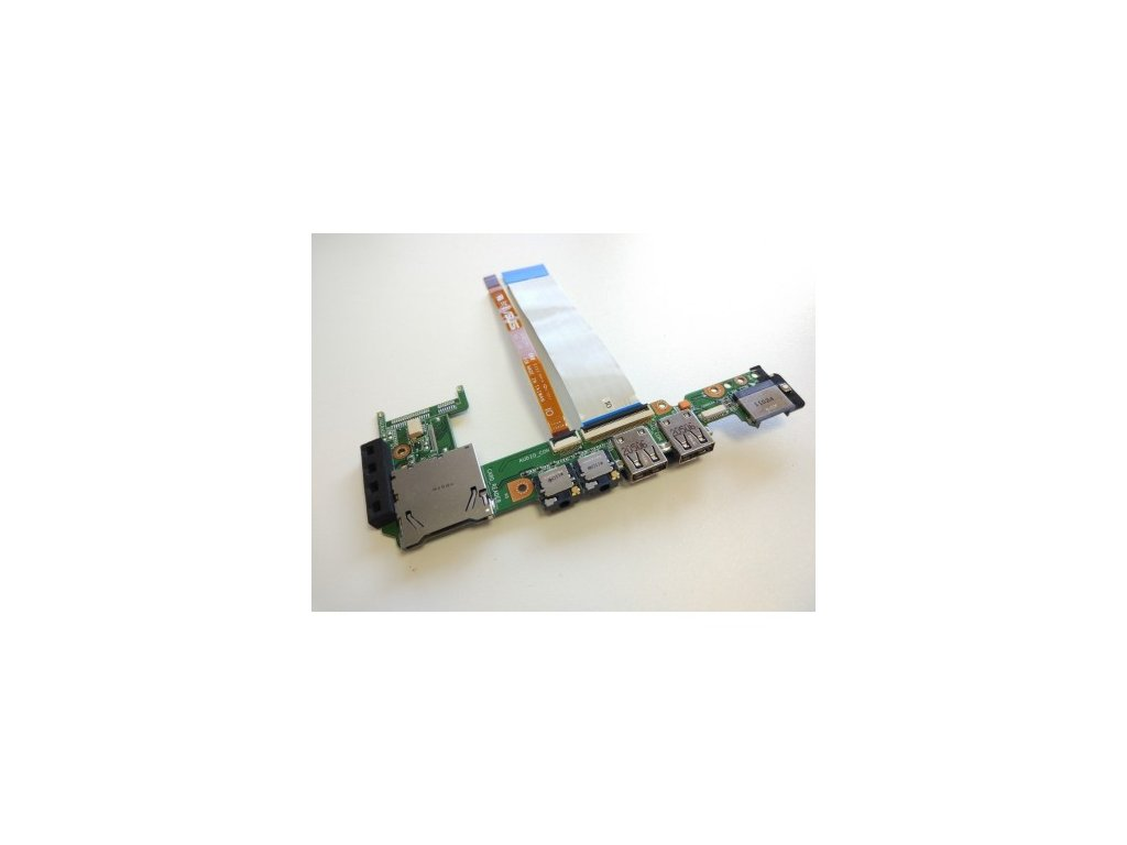Asus Eee PC 1015PD Board USB audio SD