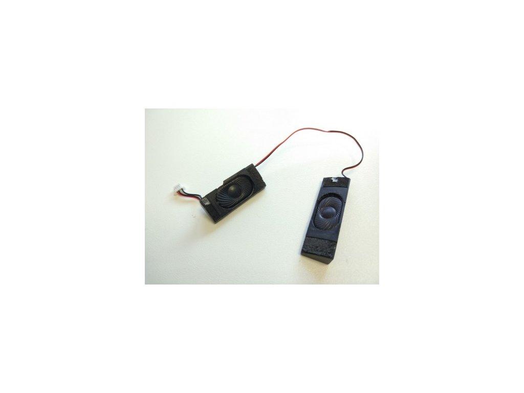 Asus Eee PC 1015PD reproduktory