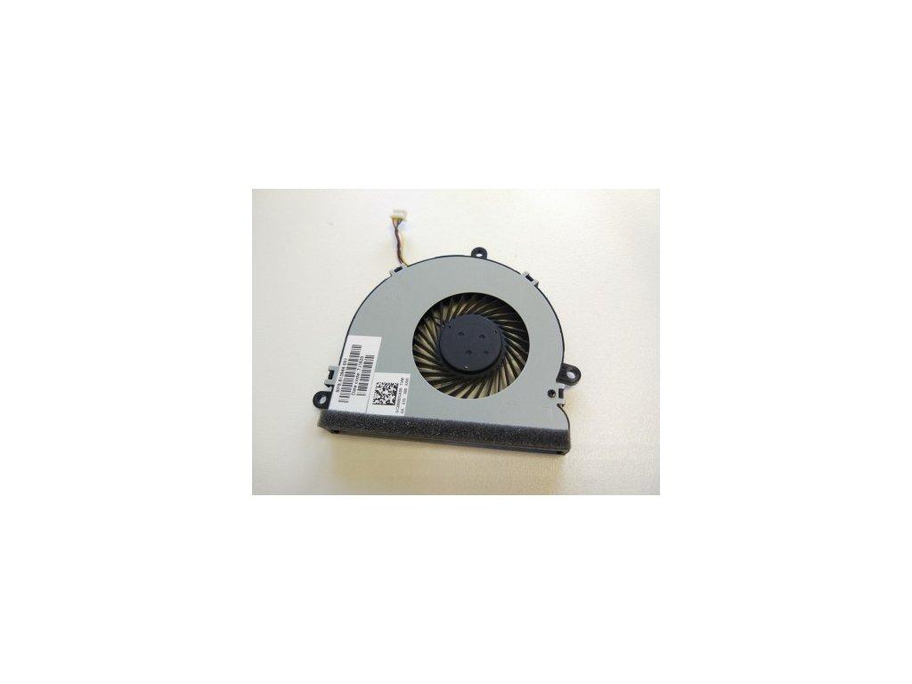HP 15-af114nc ventilátor
