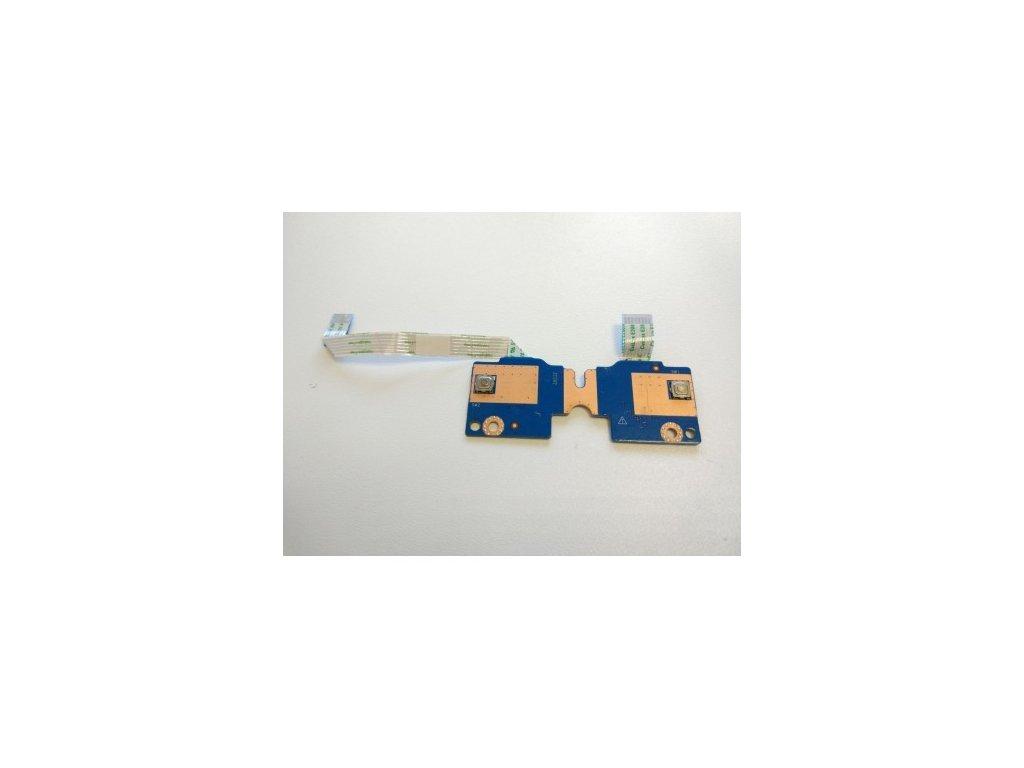HP 15-af114nc tlačítka touchpadu