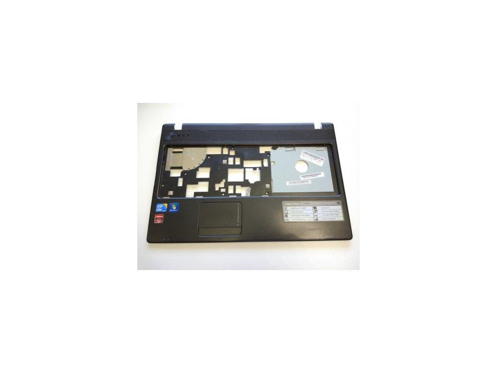 Acer 5742G palmrest kolem klávesnice touchpad