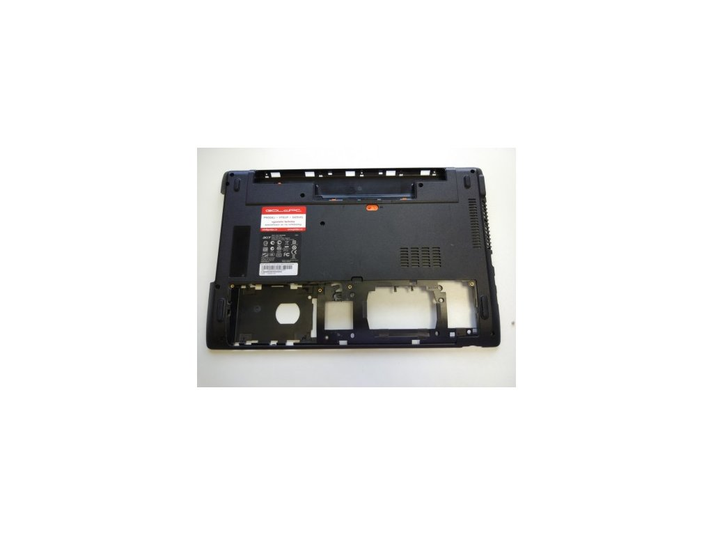 Acer 5560 5560G spodní vana