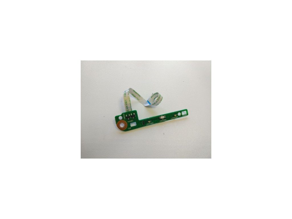 Asus E502S LED diody board