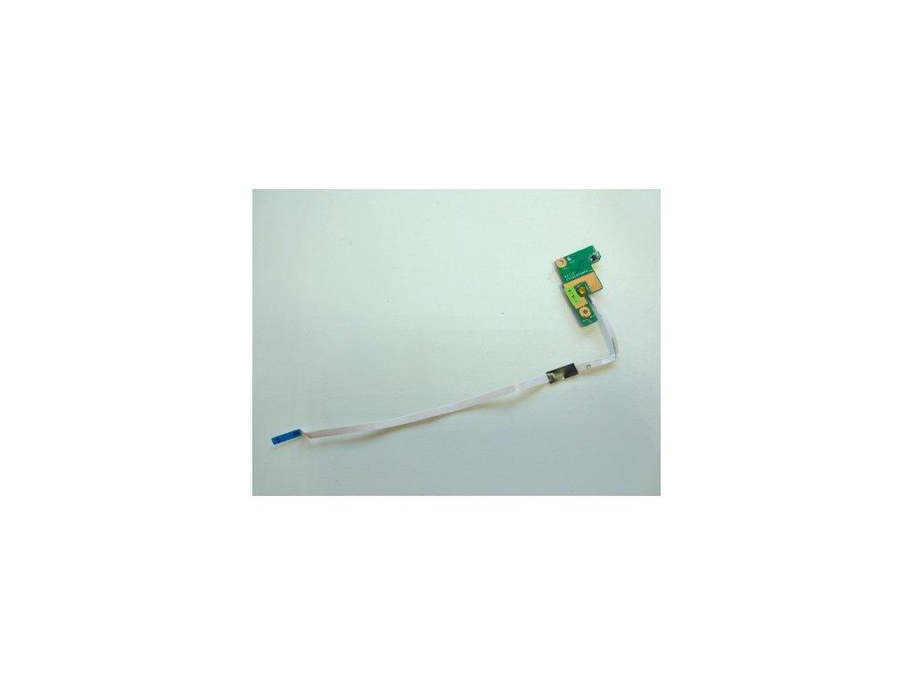 Lenovo ThinkPad 15 0301-GEG tlačítko zapínání
