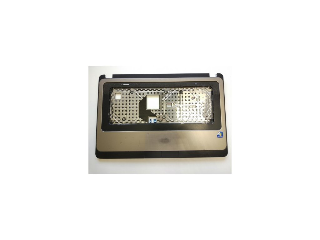 HP 635 palmrest kolem klávesnice
