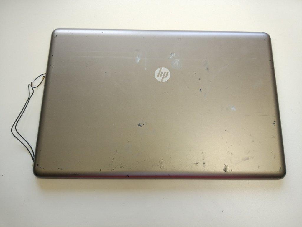 HP 635 horní víko displeje