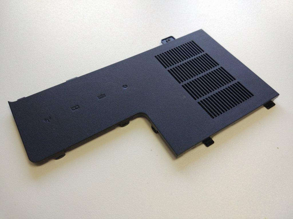 HP 635 spodní kryt