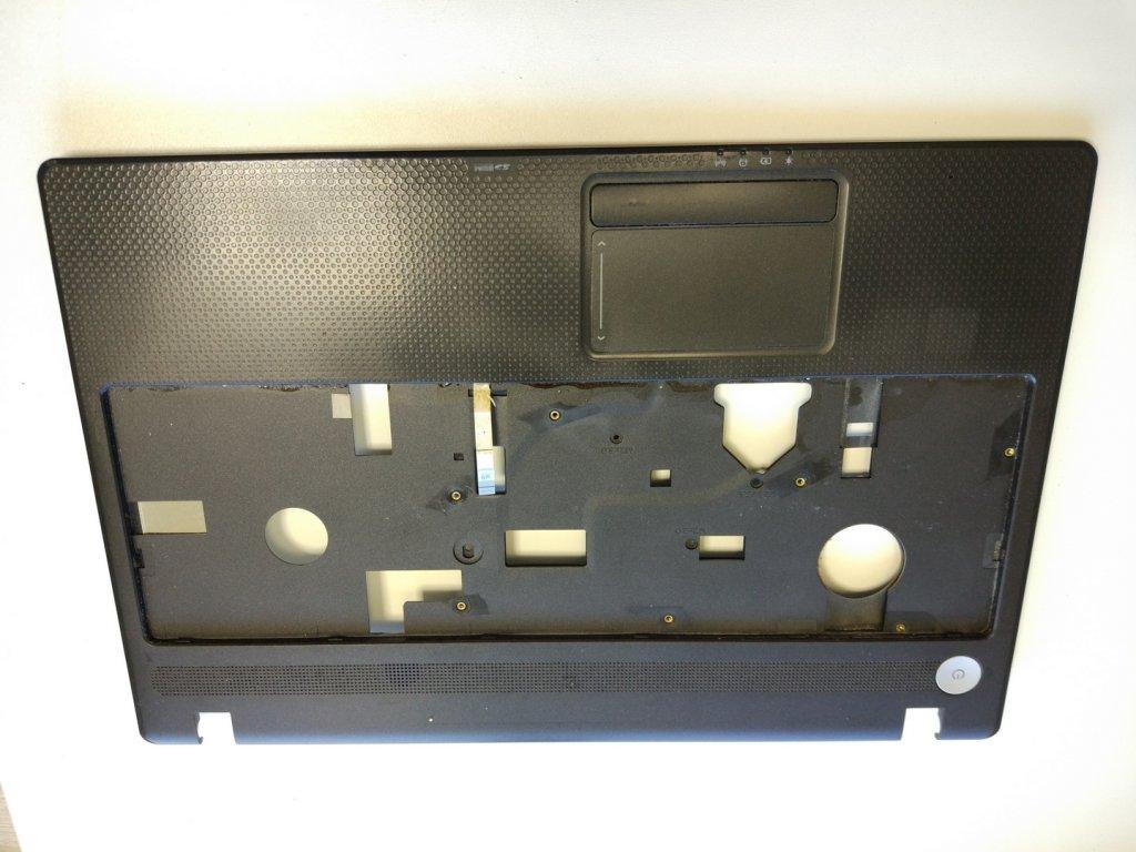 Acer eMachines E732 E732ZG palmrest ( kolem klávesnice)