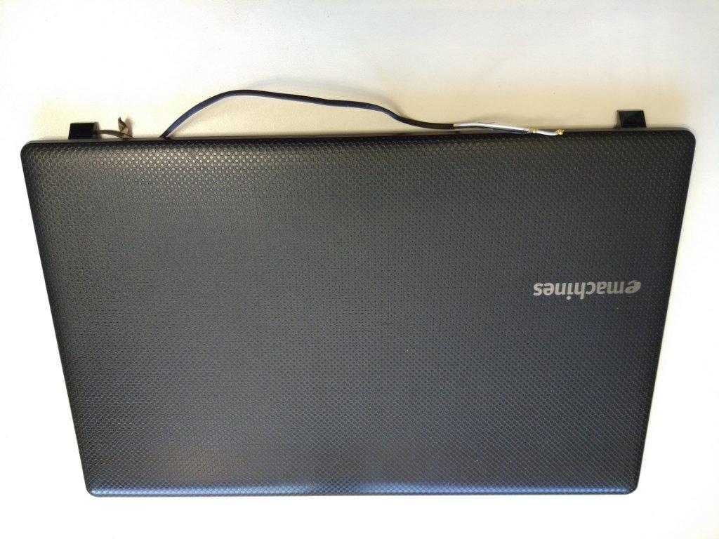 Acer eMachines E732 E732ZG víko displeje