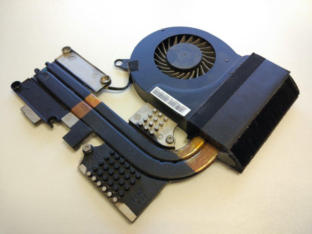 Acer V3-771G V3-771 ventilátor
